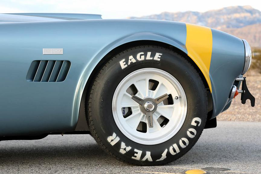 Shelby American Cobra CSX7000 3