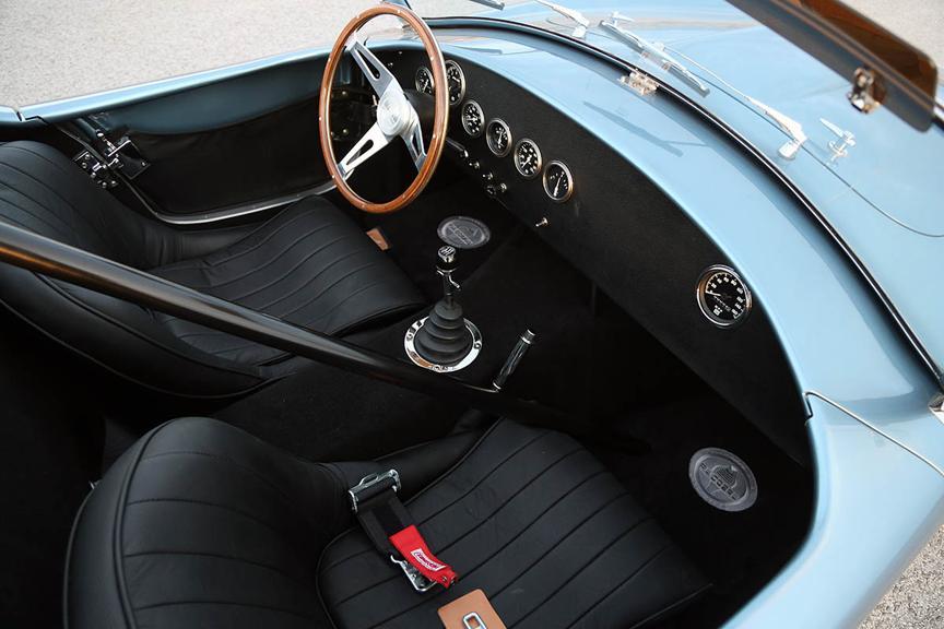 Shelby American Cobra CSX7000 5