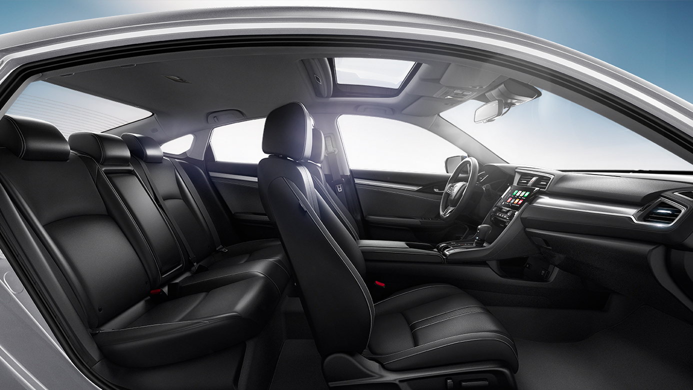 2016-honda-civic-leather-interior