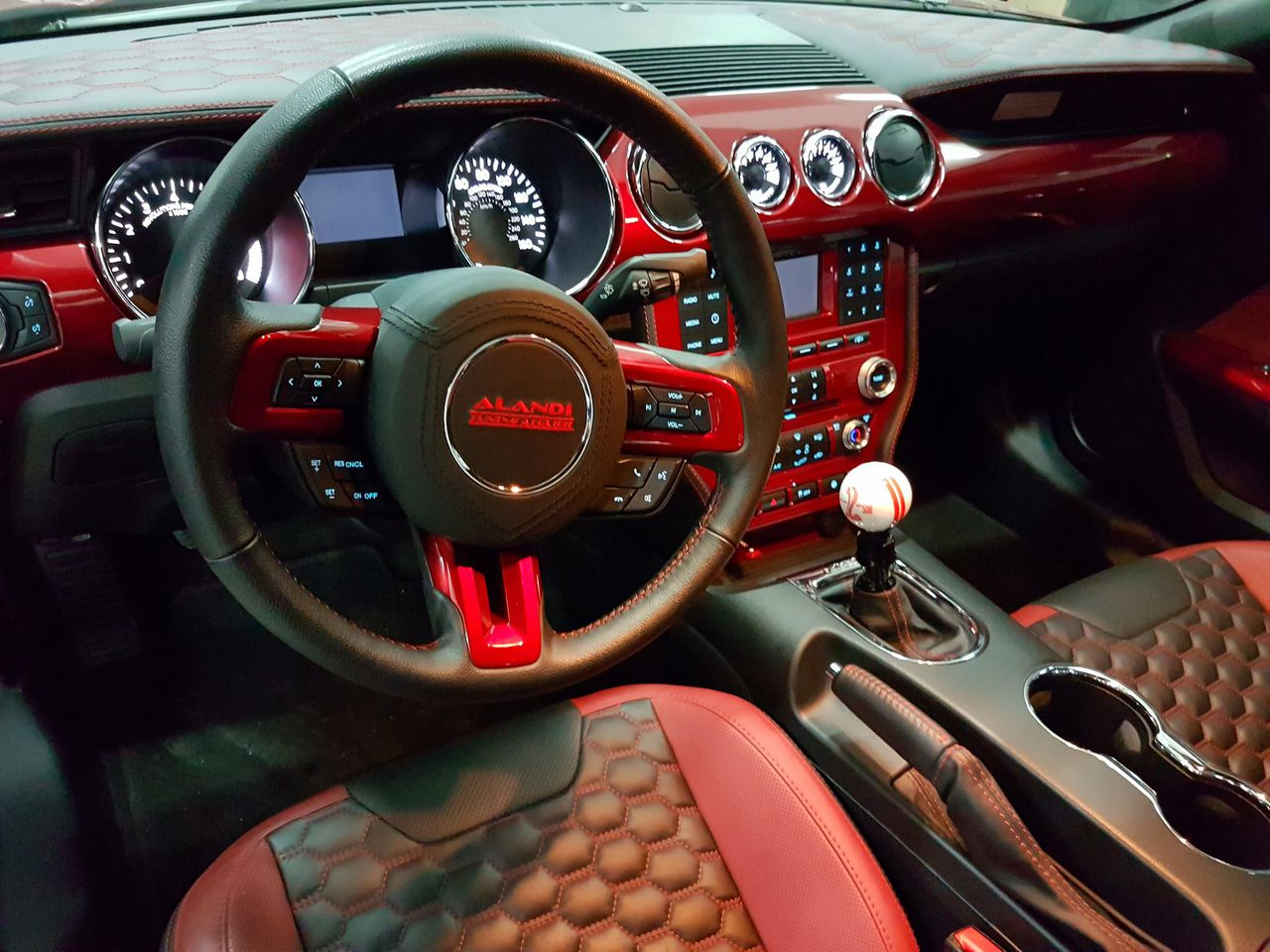 Ford Mustang de vînzare